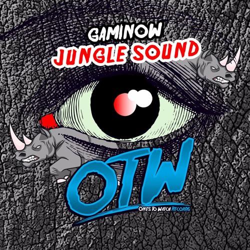 Gaminow - Jungle Sound (Original Mix)