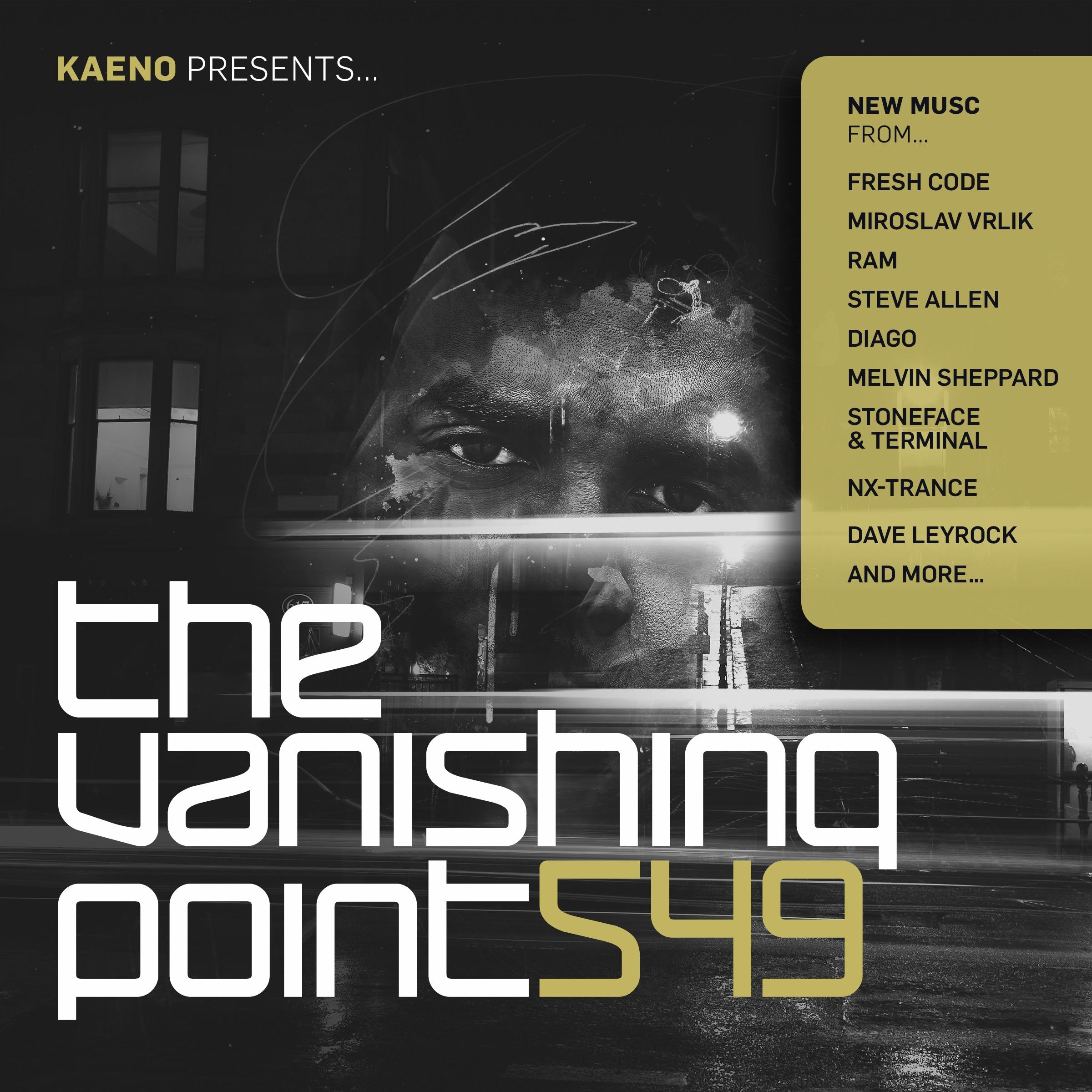 Kaeno presents The Vanishing Point™ | Podbay