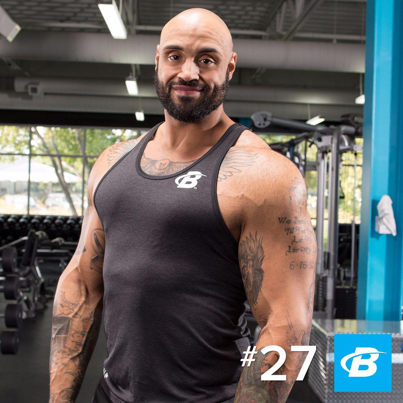 The Bodybuilding com Podcast | Podbay