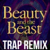 Beauty And The Beast Piano Music Trap Remix