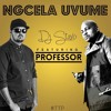 Dj Stavo Feat. Professor - Ngcela Uvume (Sept 2017)