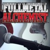 Rewrite - Asian Kung-Fu Generation - Fullmetal Alchemist Opening 4 (Ace Cover)