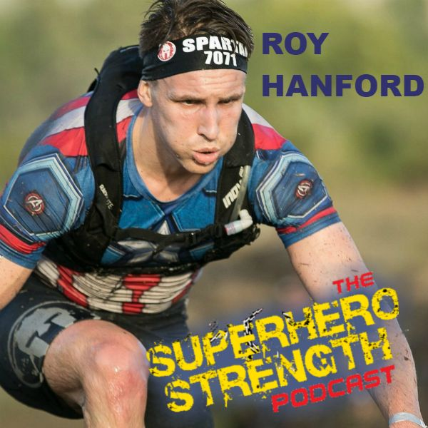 Episode 18 : Roy Hanford (The Fit Project)