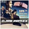 Zayn Malik ft. Sia - Dusk Till Dawn (DJRB Remix)