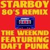 The Weeknd ft. Daft Punk