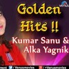 Best Romantic Songs By Kumar Sanu  Alka Yagnik Juke