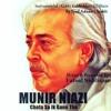 Munir Niazi Poetry With Instrumental Kabhi Kabhi Mere Dil Main Mp3