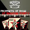 SNS Prophets Of Rage LP Release Show