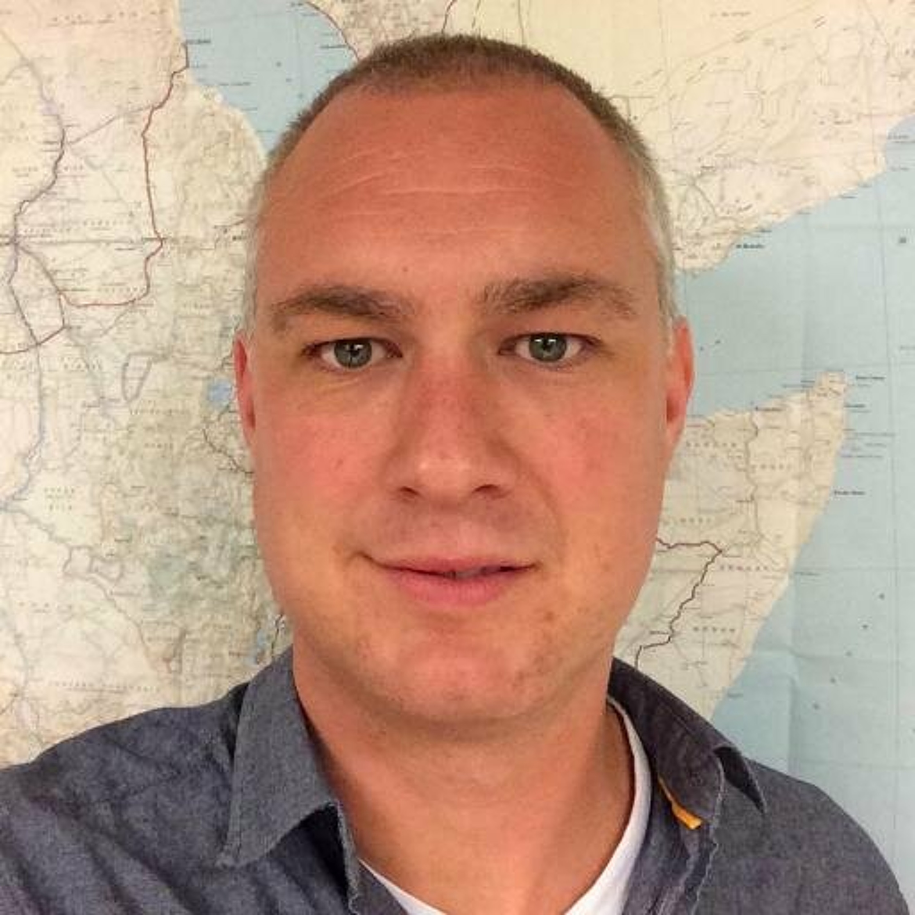 Bertil van Vugt on how VC4Africa's new startup academy is boosting aspiring founders