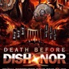 1-900-Wrestling: Death Before Dishonor Audio Diary
