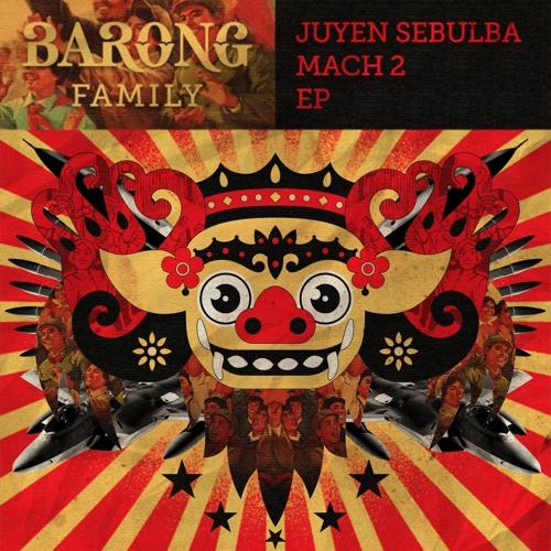 Juyen Sebulba - Baerobics