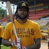Entrevista a Ronny Rodriguez de las Aguilas Cibaeñas
