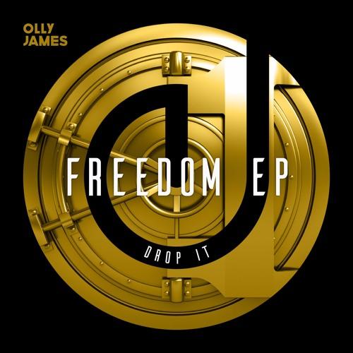Olly James - Drop It (Original Mix)