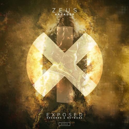 Arcader - Zeus (Original Mix)