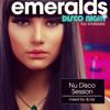VA- Ray Snakeyes - Emeralds Disco Night [2017]