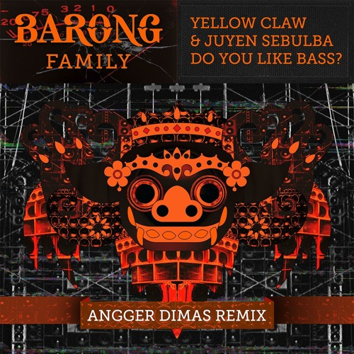 Yellow Claw & Juyen Sebulba- Do You Like Bass (Stoltenhoff Remix)