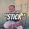 "SUPREMEKATI ""I got a stick"" (freestyle)(Official Audio)"
