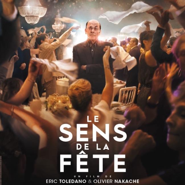 Le Sens de la Fête - Les Secrets du Cinéma