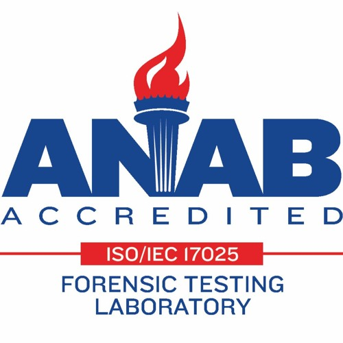ANAB Accreditation