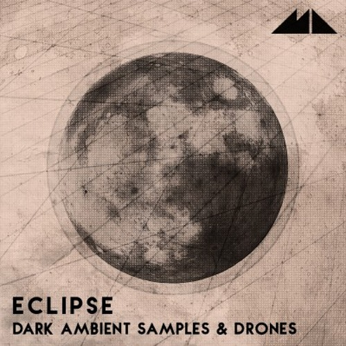 ModeAudio Eclipse Dark Ambient Samples And Drones WAV-DISCOVER