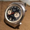 #25: Heuer Chronographs of the Past and Present with Ewan