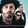 Romeo Santos Feat Nicky Jam Y Daddy Yankee - Bella Y Sensual (Dj Javi Max XTD Remix)