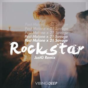 Post Malone x 21 Savage - Rockstar (JustG Remix) להורדה