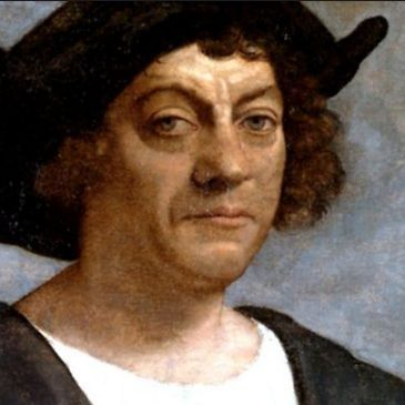 Christopher Columbus Exposed