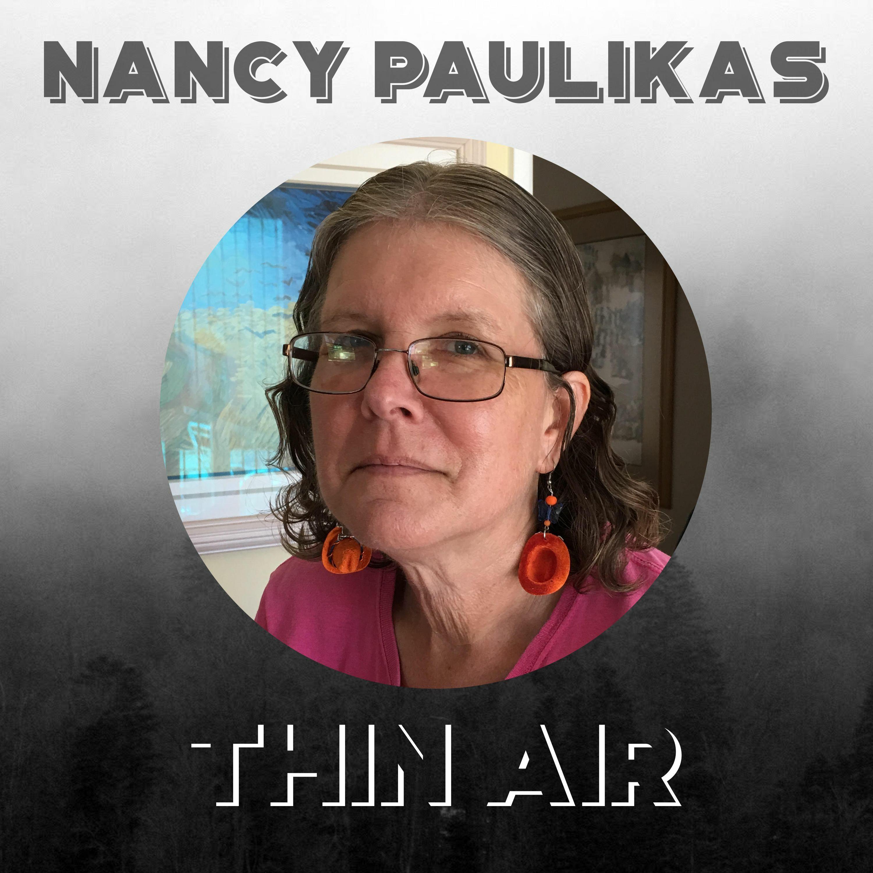 Episode 31 - Nancy Paulikas