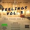 Feelings Vol.3 Old School R&B Mix