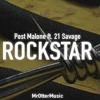 NICKELBACK X POST MALONE - ROCKSTAR (Remix) (download coming soon)