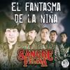 Sangre Felina - El Fantasma De La Niña Portada del disco