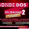 ESSE É O BONDE DOS TRALHAS 2O12 [ DJS THIIAGUINHO DO BQ  PHILLIPE DE SG ]