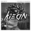 Too Good At Goodbyes (Rhap Salazar Cover)(KiEAN Remix)