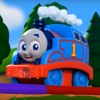 All Railway Pals 'Learning About Colors' Songs