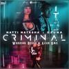Natti Natasha Ft. Ozuna - Criminal (Aaar & Warrior Bears Remix)