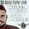 BRUNA CARLA = SOU HUMANO RMX ((( DJ BUIU FUNK LIVE )))