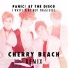Panic At The Disco I Write Sins Not Tragedies Cherry Beach Remix Mp3