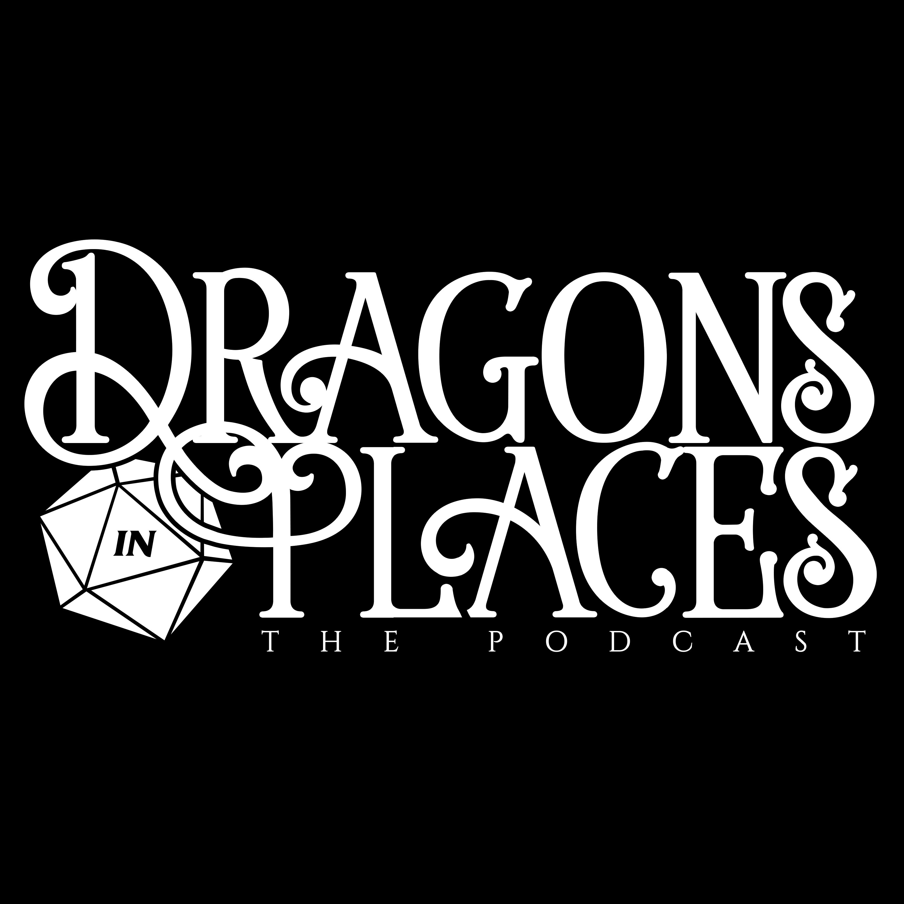 Best Episodes of Dragons In Places