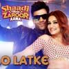 Shaadi Mein Zaroor Aana Song