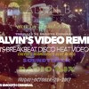 MICHAEL JACKSON - THRILLER VS SMOOTH CRIMINAL - CALVIN'S BREAKBEAT DISCO HEAT VIDEO REMIX - SNIPPET