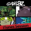 Gorillaz - Rhinestone Eyes (iTunes Session)