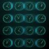 godfather clock