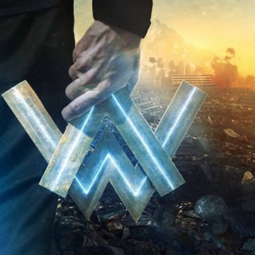 Alan Walker - All Falls Down (ft. Noah Cyrus & Digital Farm Animals) (eMJT Remix)