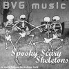 Andrew Gold - Spooky Scary Skeletons ~BVG euro arrange~