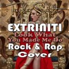 "Extriniti ""Look What You Made Me Do"" Rock & Rap Cover (Taylor Swift)"