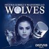 Selena Gomez X Marshmello Wolves Disturb Remix Mp3