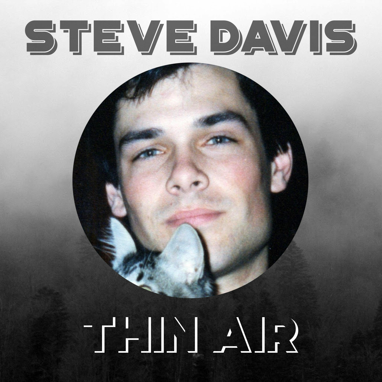 Episode 32 - Steven Allen Davis