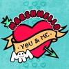 Marshmello - You & Me (JTvnes Remix)