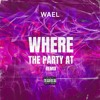 Where The Party At Remix - Wael